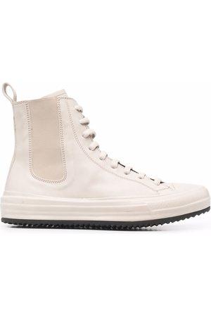 Officine Creative Klassische High-Top-Sneakers