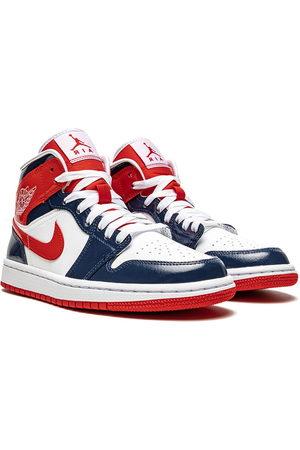Jordan Damen Sneakers - Air 1 Mid Sneakers