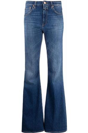 Closed Ausgestellte Jeans