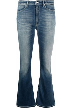 Dondup Cropped-Jeans