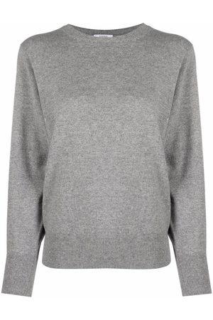PESERICO SIGN Pullover mit rundem Ausschnitt