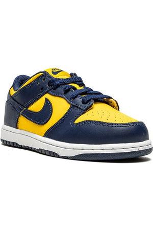 "Nike Jungen Sneakers - Dunk Low ""Michigan"" sneakers"