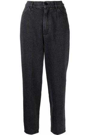 FORTE FORTE Straight-leg jeans