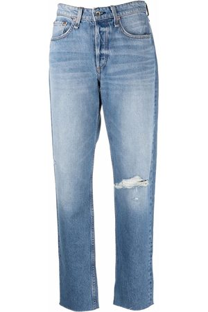 RAG&BONE Gerade Jeans