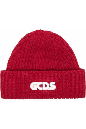 GCDS Mütze mit Logo