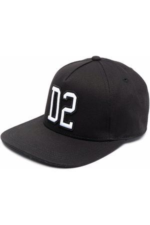 Dsquared2 D2 Baseballkappe