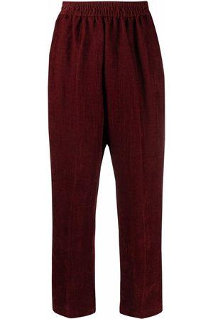 FORTE FORTE Damen Hosen & Jeans - Elasticated-waist trousers