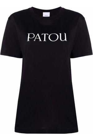 Patou Logo-print T-shirt