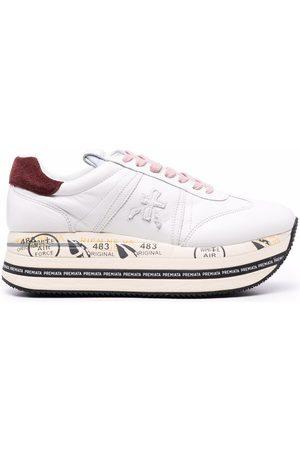 Premiata Damen Sneakers - Beth 5345 platform sneakers