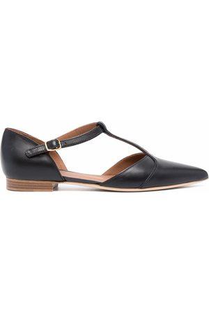 MALONE SOULIERS Damen Ballerinas - Ankle-strap ballerina shoes