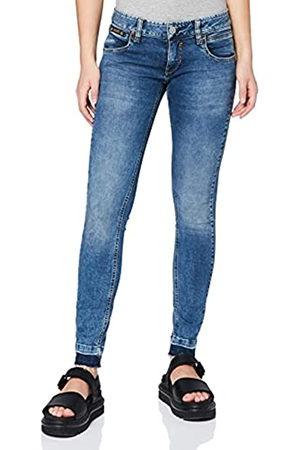 Herrlicher Damen Touch Cropped Slim Jeans