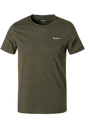 Pepe Jeans Herren Shirts - T-Shirt Paul 4PM507550/736