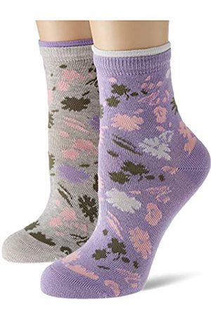 Esprit Mädchen Socken & Strümpfe - Mädchen Sweet Flower 2-Pack K SSO Socken