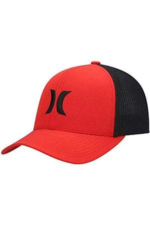 Hurley Herren M Hrly Icon Textures Hat Baseballkappe