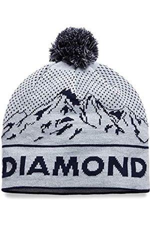 Black Diamond Olympus Beanie Grau, Kopfbedeckung