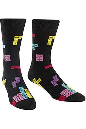 Sock It To Me Herren-Crew Socken - Joining Elements
