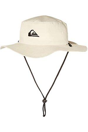 Quiksilver Herren Bushmaster Sun Protection Floppy Visor Bucket Hat Sonnenhut