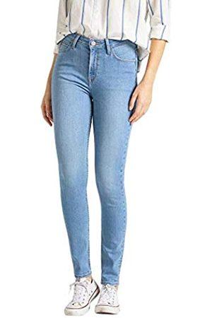 Lee Damen Scarlett Jeans