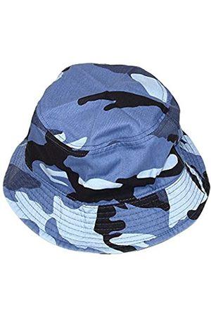 Falari Herren Hüte - Men Women Unisex Cotton Bucket Hat (Large/X-Large)