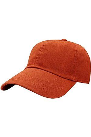 Falari Herren Caps - Klassische Baseballkappe, 100 % Baumwolle, weich