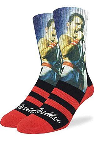 Good Luck Sock Herren Freddie Mercury Socken
