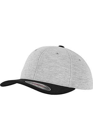Flexfit Uni Double Jersey 2-Tone Cap