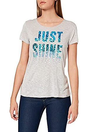 Key Largo WT SPARKLE Damen T-Shirt MILLY round