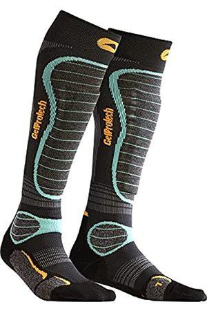 Monnet Unisex PACK GELPROTECH SKI Socken