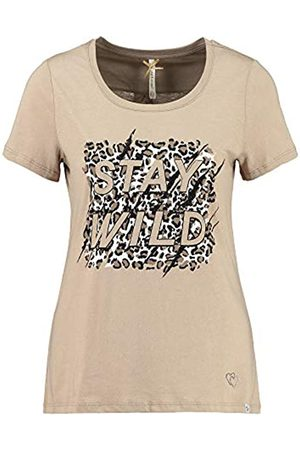 Key Largo Damen Survivor Round T-Shirt
