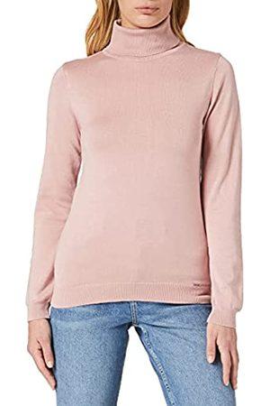 More & More Damen Rollkragenpullover - Damen Rollkragenpullover Pullover