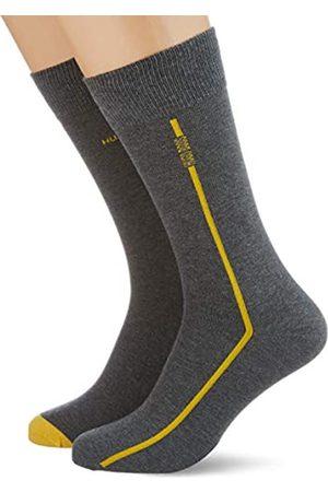 HUGO BOSS Herren 2P RS Logo Stripe CC Socken