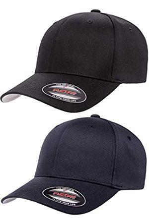 Flexfit Herren Athletic Baseball Fitted Cap - - S/M