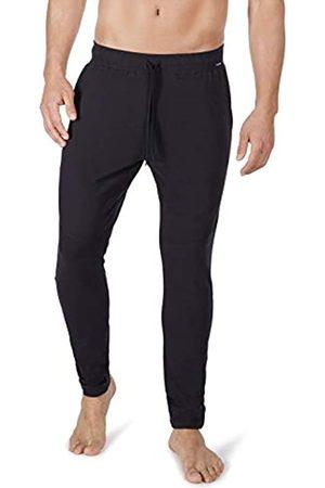 Skiny Herren Sloungewear (Black 7665)