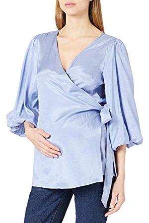 Mama Licious Damen Shirts - Mama Licious Female Umstandstop MLMARIAH LEnglish Manor
