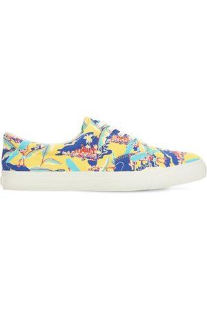 """Polo Ralph Lauren Sneakers """"hoffman X """""""