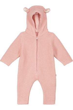 Stella McCartney Baby Spieler aus Baumwolle und Wolle
