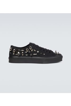 Givenchy Low-Top-Sneakers City