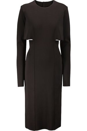 Givenchy Kleid mit Cut-outs