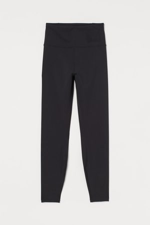 H&M Shaping-Tights Super High