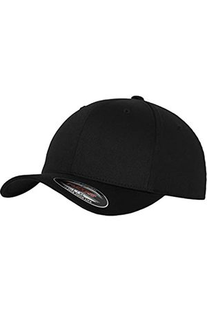 Flexfit Herren Caps - Unisex Wooly Combed Baseballkappe