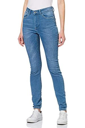 JDY Damen NEWNIKKI Life HIGH SKN LB DNM NOOS Jeans