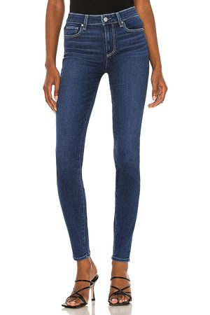 Paige Skinny-Jeans Hoxton in . Size 24, 25, 26, 27, 28, 29, 30.