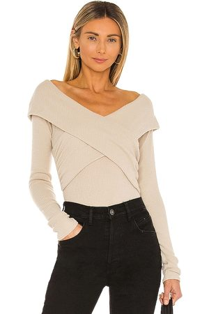 Free People Damen Shirts - Marley Top in . Size XS, S, M, XL.
