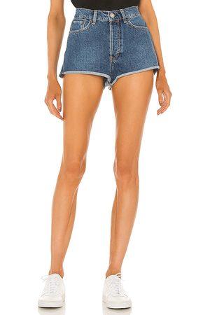 RAG&BONE Maya High-Rise Hot Short in . Size 25, 26, 27, 28, 29, 30, 31.