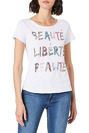 Key Largo Damen REAL Round T-Shirt