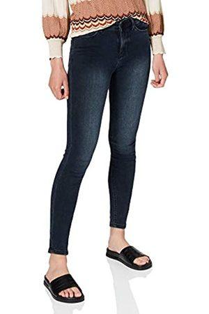 Springfield Jeans Slim Cropped Lavado Sostenible Pantalones