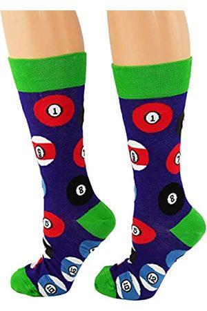 ARAD Billard-Socken für Damen und Herren
