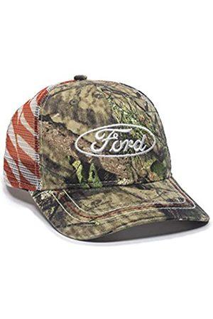 Tom Ford Americana Mossy Oak Break Up Country Hat