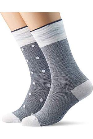 Esprit Jungen Socken & Strümpfe - Herren Piqué Dot 2-Pack M SO Socken