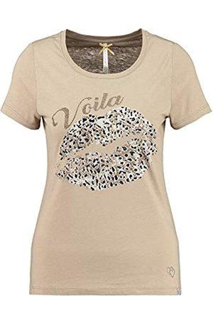 Key Largo Damen Lips Round T-Shirt